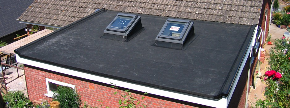 A R Sneddon Amp Sons Worcester Roofing For All Commercial