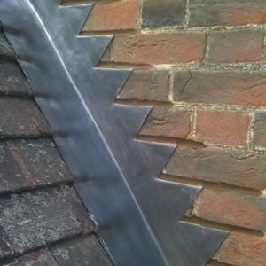 roofing leadwork